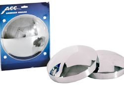 "7-1/4"" Baby Moon Rear Hub Cap for 7-1/4"" Axle"