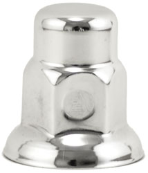 32mm x 54mm Nut Cover with Flange