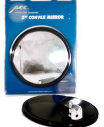 """7"""" Convex Mirror"""