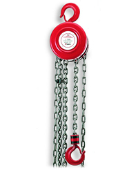 Chain & Lever Hoists