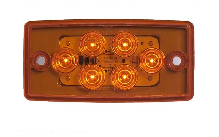 LED Clearance Marker Lights Archives - PartsSystems