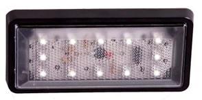 14 LED Interior Courtesy Light