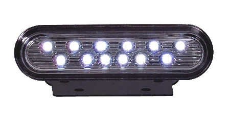 White LED Projector Light