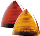 13 LED 2.5'' Beehive Clearance Marker Light