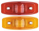 12 LED Bus Clearance Marker