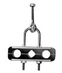 3-Hole Hanger Clamp