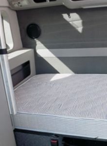 "Mobile InnerSpace Luxury Truck Mattress (6.5"" Thick)"
