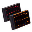 18 LED Emergency Flashing Light